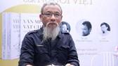 Nhà nghiên cứu Phan Cẩm Thượng: Tôi muốn viết như một người sống ở chính nơi đó