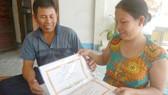 Ước mơ thành bác sĩ để giúp đỡ người bệnh nghèo