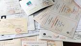 4 cán bộ xã sử dụng bằng tốt nghiệp không hợp pháp