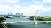 Thiếu đất sạch, cầu Thủ Thiêm 2 chậm hoàn thành