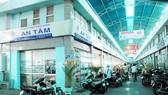 Trung tâm thương mại Dược phẩm và Trang thiết bị y tế giữ vị thế quana trọng trên thị trường dược phẩm
