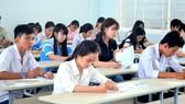 Bộ GD-ĐT công bố đáp án các môn trắc nghiệm kỳ thi THPT Quốc gia năm 2019