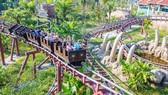 Sun World Danang Wonders (Asia Park) - Thiên đường giải trí cho cả gia đình