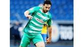 Claudio Pizarro không còn cơ hội bảo vệ màu áo của Bremen trong mùa bóng tới.