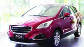 Peugeot 3008: Mẫu CUV đang hấp dẫn thị trường trong nước
