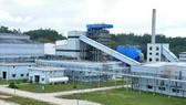 Khởi động lại nhà máy ethanol Bình Phước và Dung Quất