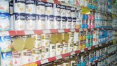 Từ ngày 10-8, doanh nghiệp tự định giá sữa cho trẻ dưới 6 tuổi