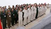 Chinh phục đỉnh Fansipan, ngắm cột cờ cao nhất Đông Dương