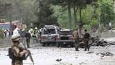 Afghanistan: Tấn công liều chết khiến 12 nhân viên an ninh thiệt mạng