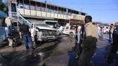Iraq: Đánh bom liều chết gây thương vong lớn