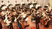 Hòa nhạc Dấu ấn âm nhạc trong điện ảnh và opera