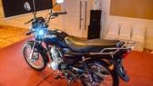 Suzuki GD110, xe côn tay giá rẻ