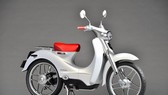 Honda sắp 'hồi sinh' huyền thoại Super Cub