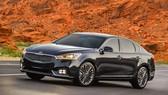 KIA là hãng xe có chất lượng ban đầu tốt nhất năm 2017