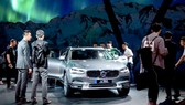 Volvo từ bỏ động cơ nhiên liệu