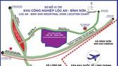 Sân bay Long Thành: Chốt phương án GPMB trong tháng 10