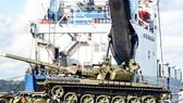 Buôn lậu vũ khí hốt bạc: Gian nan cuộc chiến ngăn chặn