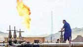 Quyền lực dầu mỏ: Lên đỉnh - xuống đáy