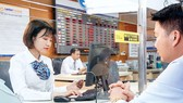 Rủi ro rình rập chất lượng tín dụng