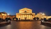 Những nhà hát nổi tiếng thế giới - Bài 1: Đến với hai biểu tượng của Pháp và Nga