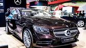 TOP 15 mẫu xe tâm điểm không thể bỏ qua tại Vietnam Motor Show 2018