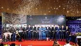TNR Holdings Việt Nam hợp tác chiến lược 7 nhà phân phối siêu dự án EverGreen