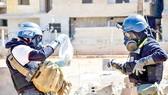 Sự thật vũ khí hóa học ở Syria - Kỳ 2: Ai là thủ phạm?
