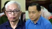 """Đại án Ngân hàng Đông Á: Trần Phương Bình lãnh án chung thân, Vũ """"nhôm"""" 17 năm tù"""