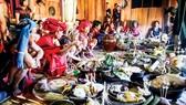 Lễ hội Aza Koonh của đồng bào Pa Cô