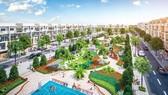 Him Lam Green Park  - Đô thị hoàn chỉnh tiên phong tại Bắc Ninh