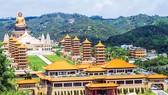 Xu hướng chọn tour ngoại dịp Tết