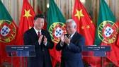 Trung Quốc gây ảnh hưởng chính trị ở châu Âu