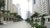 Năm khó khăn của thị trường bất động sản?