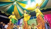 Tâm linh lễ hội Manopeng