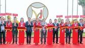 Khu công nghiệp Hữu nghị Việt - Nhật TP Cần Thơ-Điểm đến hấp dẫn nhà đầu tư