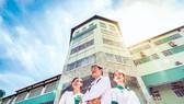 Bệnh viện đa khoa Hoàn Mỹ Cửu Long-Chăm sóc sức khỏe tin cậy người dân ĐBSCL
