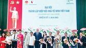 Giám đốc Công ty TNHH TM-DV-MT Kim Hoàng Hiệp-Sai lầm xem nhà vệ sinh là công trình phụ