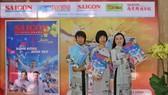 Đà Nẵng khai mạc Hội Báo Xuân Kỷ Hợi 2019 với trên 200 ấn phẩm báo chí, tạp chí