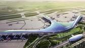 Phấn đấu khởi công dự án sân bay Long Thành trong năm 2020