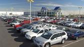 Ô tô nhập khẩu nhiều, thu ngân sách tăng hơn 20%