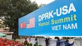 Hà Nội gấp rút chuẩn bị cho Hội nghị Thượng đỉnh Mỹ - Triều lần 2