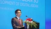 Việt Nam cùng ASEAN phải đi đầu về mạng 5G để phát triển kinh tế số