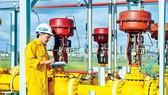 Cổ phiếu dầu khí  khó bứt phá
