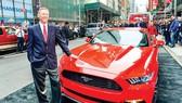 CEO Alan Mulally - Người hùng của Ford
