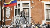 Người sáng lập WikiLeaks Julian Assange bị bắt ở London