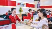 HDBank - top đầu ngân hàng hiệu quả