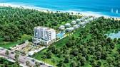 Parami Hồ Tràm: Điểm nhấn đầu tư du lịch nghỉ dưỡng Đông Nam bộ