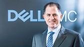 CEO Michael Dell  Vực dậy đế chế  tỷ đô