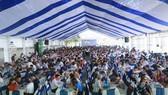 Hàng ngàn khách tham quan Novaland Expo 2019