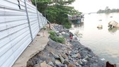 Cát tặc vẫn âm ỉ trên sông Đồng Nai